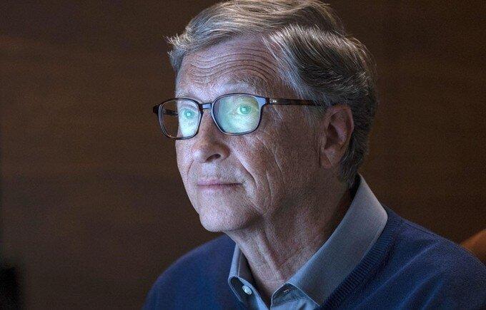 Khối tài sản của vợ chồng tỷ phú Bill Gates hiện ra sao?
