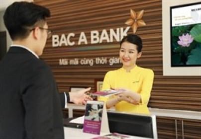Không trích lập dự phòng, Bac A Bank báo lãi trước thuế quý 1 tăng 29%