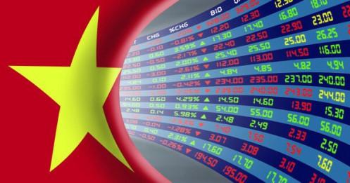 Thị trường chứng khoán Việt Nam hấp dẫn nhất châu Á