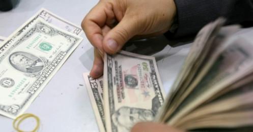 Tỷ giá USD hôm nay 5/5: Giao dịch kém sôi động