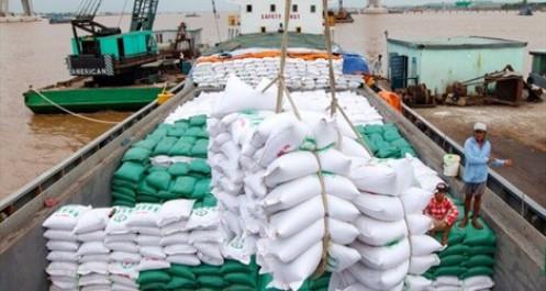 Xuất khẩu gạo: Đơn giá được cải thiện, 4 tháng thu về hơn 1 tỷ USD