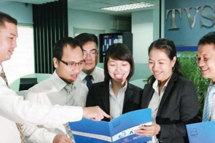 Chứng khoán Thiên Việt (TVS) trả cổ tức 6% bằng tiền và phát hành thêm cổ phiếu, tỷ lệ 9%