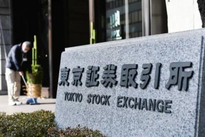 Chứng khoán châu Á trái chiều, nhà đầu tư chờ số liệu kinh tế Mỹ