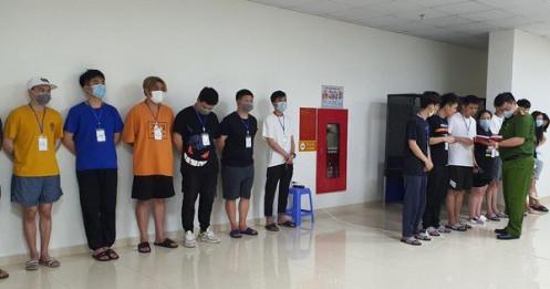 Người Trung Quốc liên tục nhập cảnh trái phép vào Việt Nam: 'Chạy' dịch, tìm việc làm?