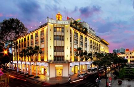 TP. Hồ Chí Minh kiến nghị không cổ phần hóa Saigontourist