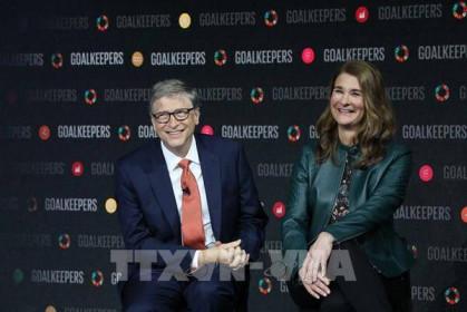 Vợ chồng Bill Gates ly hôn, khối tài sản 145 tỉ USD phân chia ra sao?