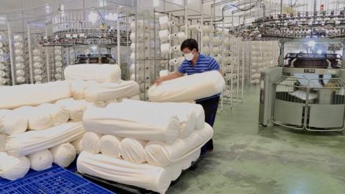 """Nhiều ngành hàng xuất khẩu """"hưởng lợi"""" dù làn sóng dịch mới gia tăng"""