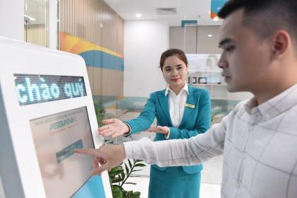 Quý I/2021, ABBank (ABB) đạt 465 tỷ đồng lợi nhuận trước thuế