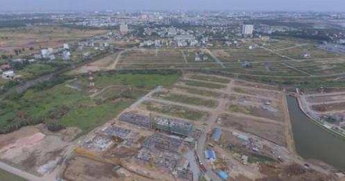 Thanh tra Chính phủ phát hiện vi phạm về kinh tế 95.984 tỷ đồng và 772 ha đất