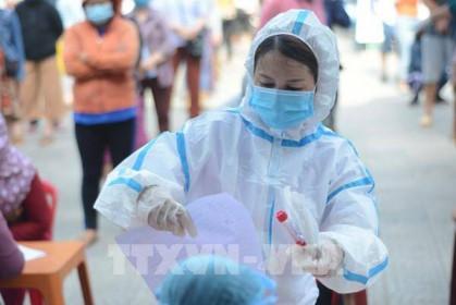 Đà Nẵng ghi nhận thêm hai ca dương tính với SARS-CoV-2