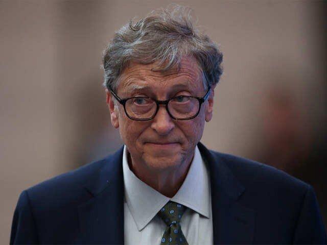 10 câu nói kinh điển của tỷ phú Bill Gates