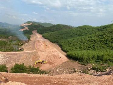 Giải quyết dứt điểm bất cập, vướng mắc về nguồn vật liệu xây dựng cao tốc Bắc - Nam