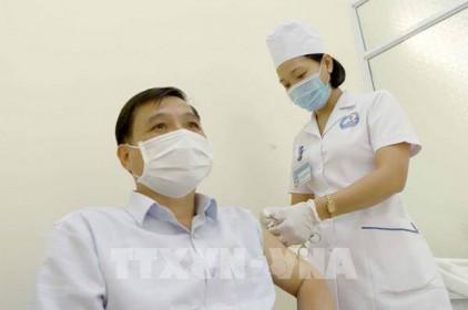Vĩnh Phúc thiết lập vùng cách ly y tế tại Bệnh viện Y Dược cổ truyền