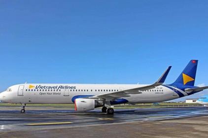 Vietravel muốn chuyển nhượng Vietravel Airlines