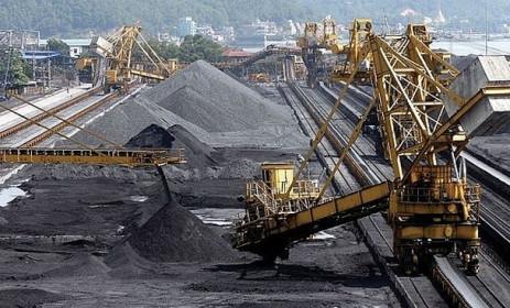TKV: Sản xuất gần 10 triệu tấn than trong quý I