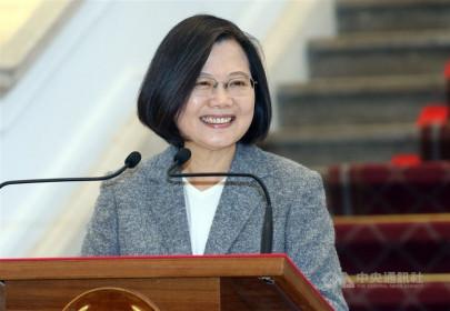 Đan Mạch 'vỗ mặt' Trung Quốc về Đài Loan
