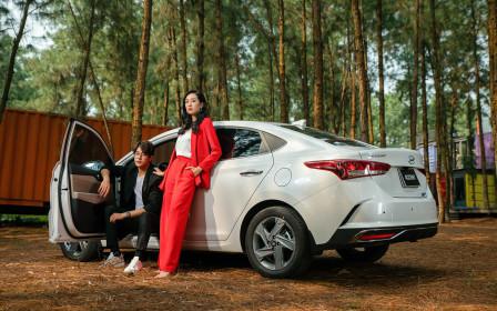 TC MOTOR công bố kết quả bán hàng Hyundai tháng 4/2021