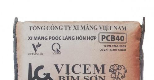 Xi măng Bỉm Sơn (BCC): Lợi nhuận quý I/2021 tiếp tục giảm mạnh
