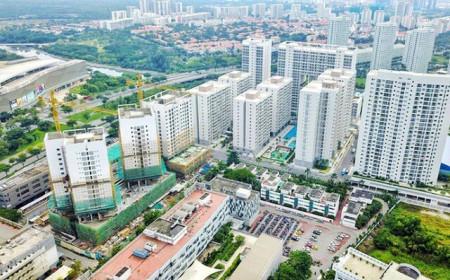 Nguồn tiền chảy mạnh vào bất động sản do đâu?
