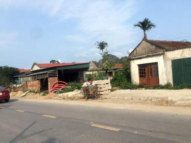 """Vân Đồn (Quảng Ninh): Nhiều diện tích đất nông nghiệp, đất công """"biến"""" thành đất ở?"""