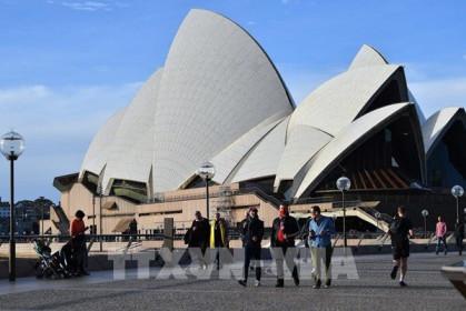 Australia sẽ dành 430 triệu USD để hút nhân tài toàn cầu