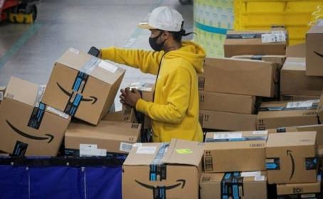Amazon lập kỷ lục trong đợt phát hành trái phiếu trị giá 18.5 tỉ USD
