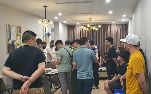 Hà Nội 'siết' thuế nhà cho thuê, bịt lỗ hổng thuê căn hộ cho người nhập cảnh trái phép