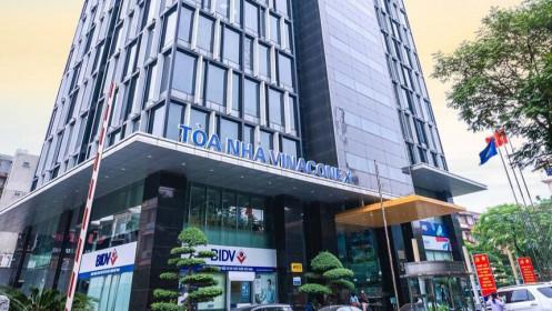 Vinaconex (VCG) đã thoái toàn bộ vốn tại CTCP Xây dựng Đà Nẵng