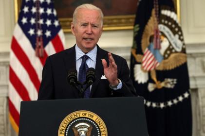 40% lãnh đạo trên thế giới nhờ Tổng thống Biden hỗ trợ vì Mỹ dư thừa vắc xin Covid-19