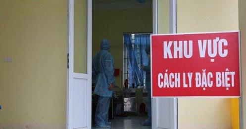 Trưa 12/5: Việt Nam ghi nhận thêm 22 ca dương tính mới với Covid-19, trong đó có 19 ca lây nhiễm trong nước