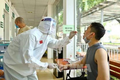 Thêm 1 ca mắc COVID-19 tại Hà Nội là nhân viên của Bệnh viện Thanh Nhàn