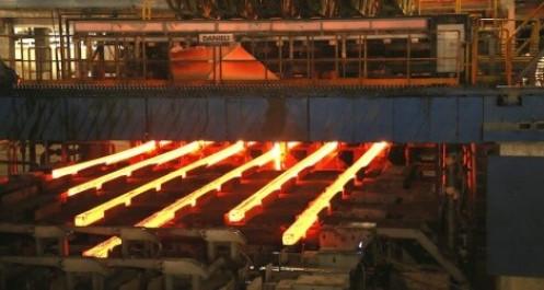 Thị trường thép thế giới: Chóng mặt với giá tăng