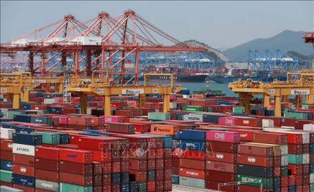 LHQ nâng dự báo tăng trưởng kinh tế thế giới nhờ sự phục hồi mạnh mẽ của Mỹ và Trung Quốc