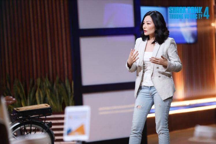 CEO Wiibike lên tiếng giữa 'bão' mạng xã hội về câu chốt deal của Shark Phú