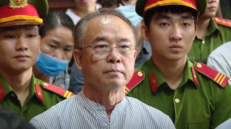 Diễn biến mới nhất vụ án liên quan đại gia Dương Thị Bạch Diệp và ông Nguyễn Thành Tài