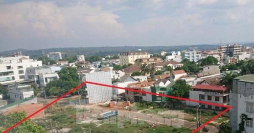 Thanh tra dấu hiệu bán đất 'vàng' giá thấp ở Đắk Lắk