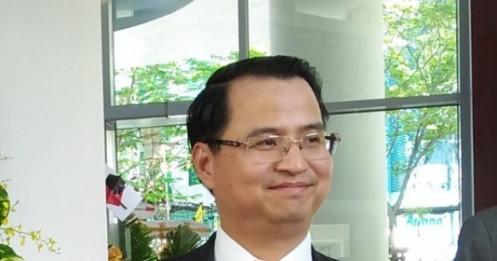Nguyên Chủ tịch Sabeco Võ Thanh Hà bị kỷ luật cảnh cáo