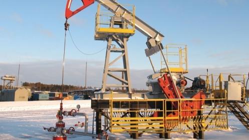 Giá xăng dầu hôm nay 14/5: Giảm trở lại sau khi chạm đỉnh 8 tuần
