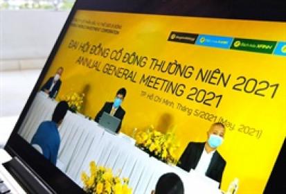 ĐHĐCĐ MWG: Điện Máy Xanh sẽ tiến sang Indonesia, Bách Hóa Xanh sẽ tăng trưởng 50-70% trong những năm tới
