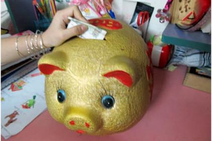 Mỗi ngày thêm vào lợn 30 nghìn, sau 10 năm vợ chồng chắc tay 5 tỷ