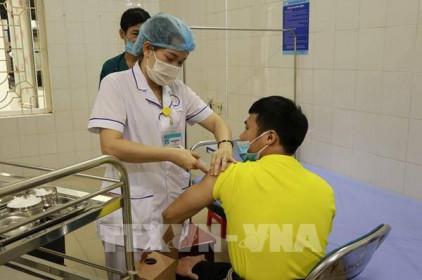Đã có 977.032 mũi vaccine phòng COVID-19 được tiêm tại Việt Nam