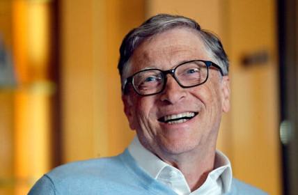 Hé lộ lý do tỷ phú Bill Gates rời khỏi hội đồng quản trị Microsoft