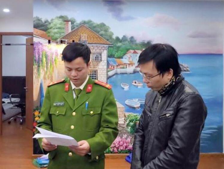 Vụ rao bán thông tin cá nhân: Khởi tố một cặp vợ chồng ở Hà Nội