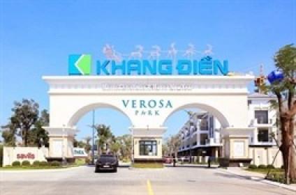 Quỹ liên quan VinaCapital muốn thoái 7.7 triệu cổ phiếu KDH