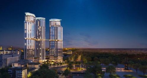 Tập đoàn Nam Mê Kông (VC3) dự kiến phát hành gần 5,8 triệu cổ phiếu trả cổ tức trong quý II/2021