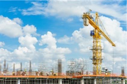 Ngành xây dựng - Nhiều cổ phiếu về vùng hỗ trợ