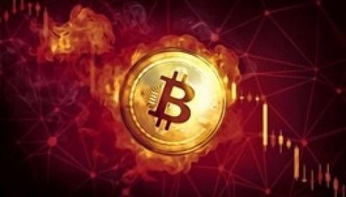 Bitcoin rớt ngưỡng 40,000 USD, thị trường tiền ảo mất 280 tỷ USD