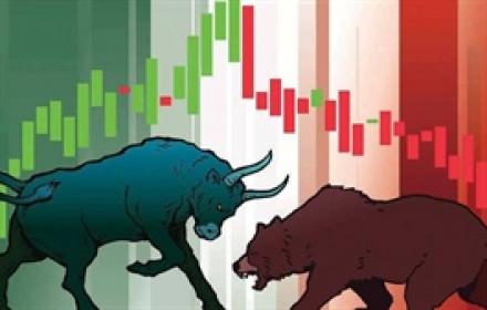 Thị trường hàng hóa 19/5: Thị trường quay đầu
