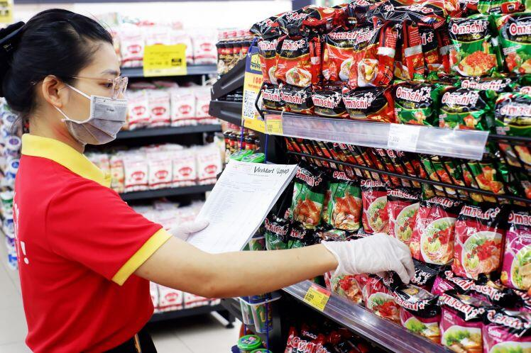 """Alibaba rót 400 triệu USD cho tỷ phú Nguyễn Đăng Quang, """"kịch tính"""" cuộc chơi bán lẻ tiêu dùng?"""