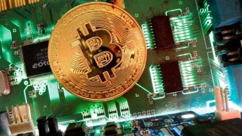Bitcoin tuột mốc 40.000 USD, lại có chuyên gia nói tiền ảo có thể thay thế vàng
